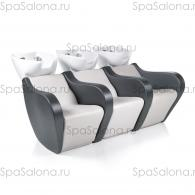 Мужская мойка барбер CELEBRITYWASH SOFA SHIATSU СЛ